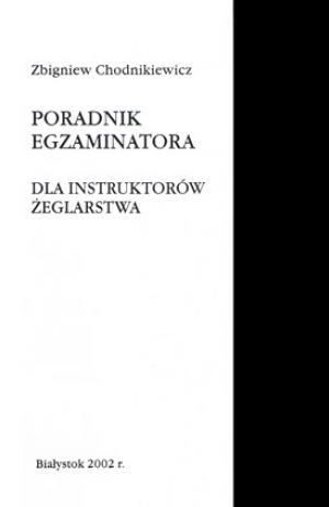 Chodnikiewicz Poradnik egzaminatora