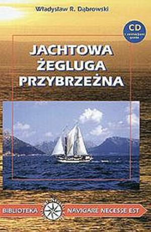Dabrowski Jachtowa zegluga przybrzezna