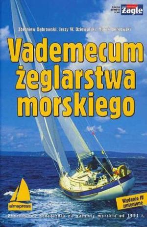 Dabrowski Z Vademecum zeglarstwa morskiego