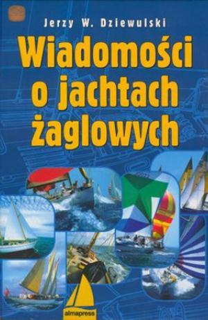 Dziewulski Wiadomosci o jachtach