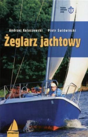 Kolaszewski Zeglarz jachtowy