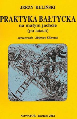 Kulinski Praktyka baltycka na malym jachcie