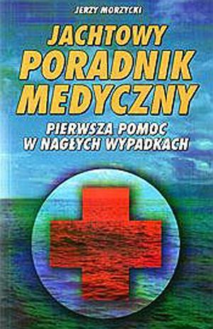 Morzycki Jachtowy poradnik medyczny