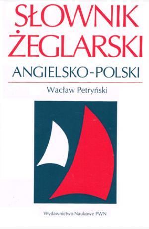 Petrynski Sownik zeglarski angielsko polski