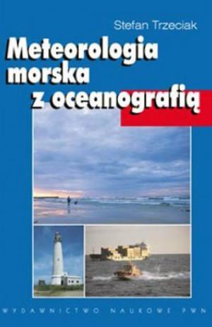 Trzeciak Meteorologia morska z oceanografia