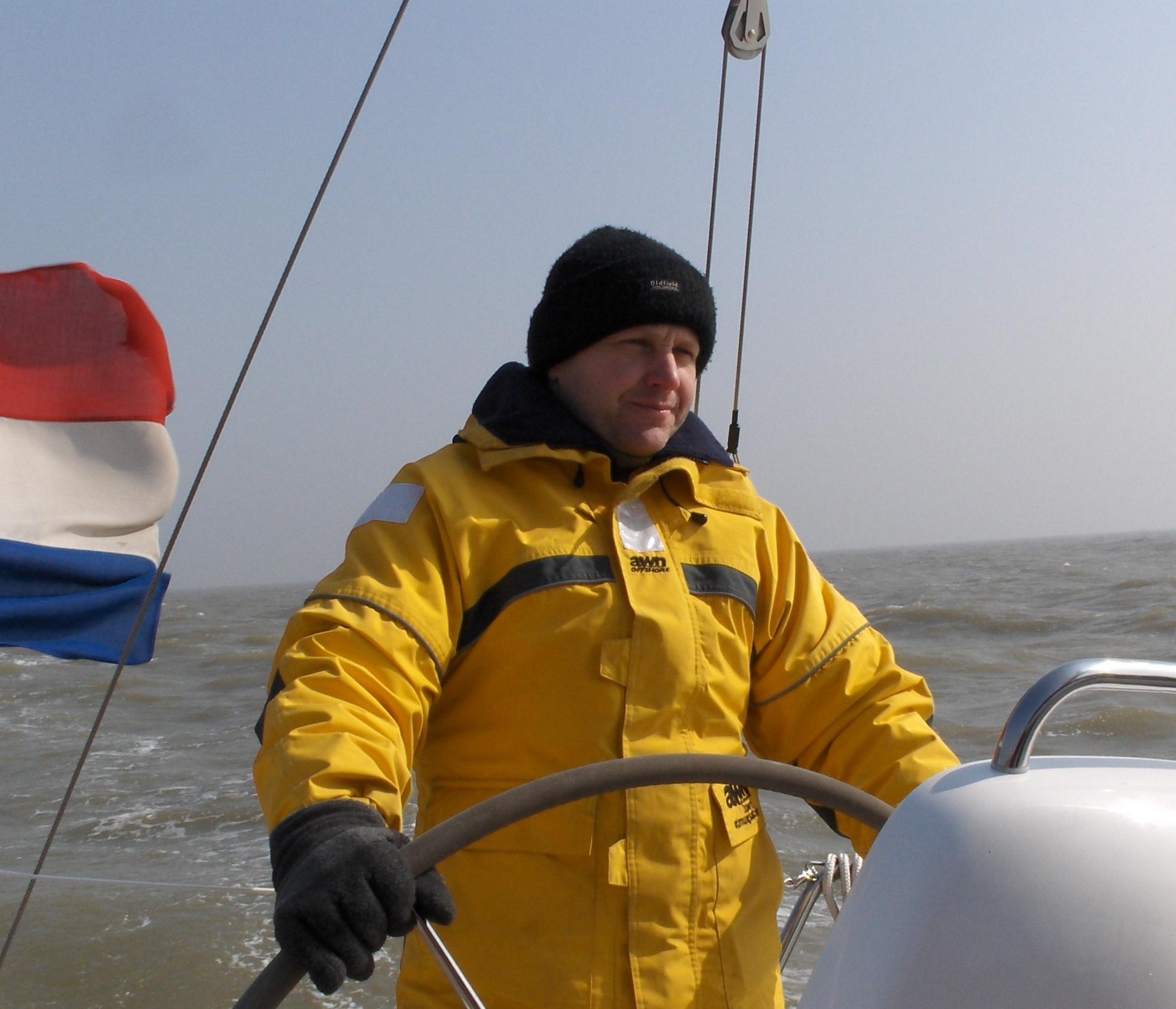 Marek Wozniakowski